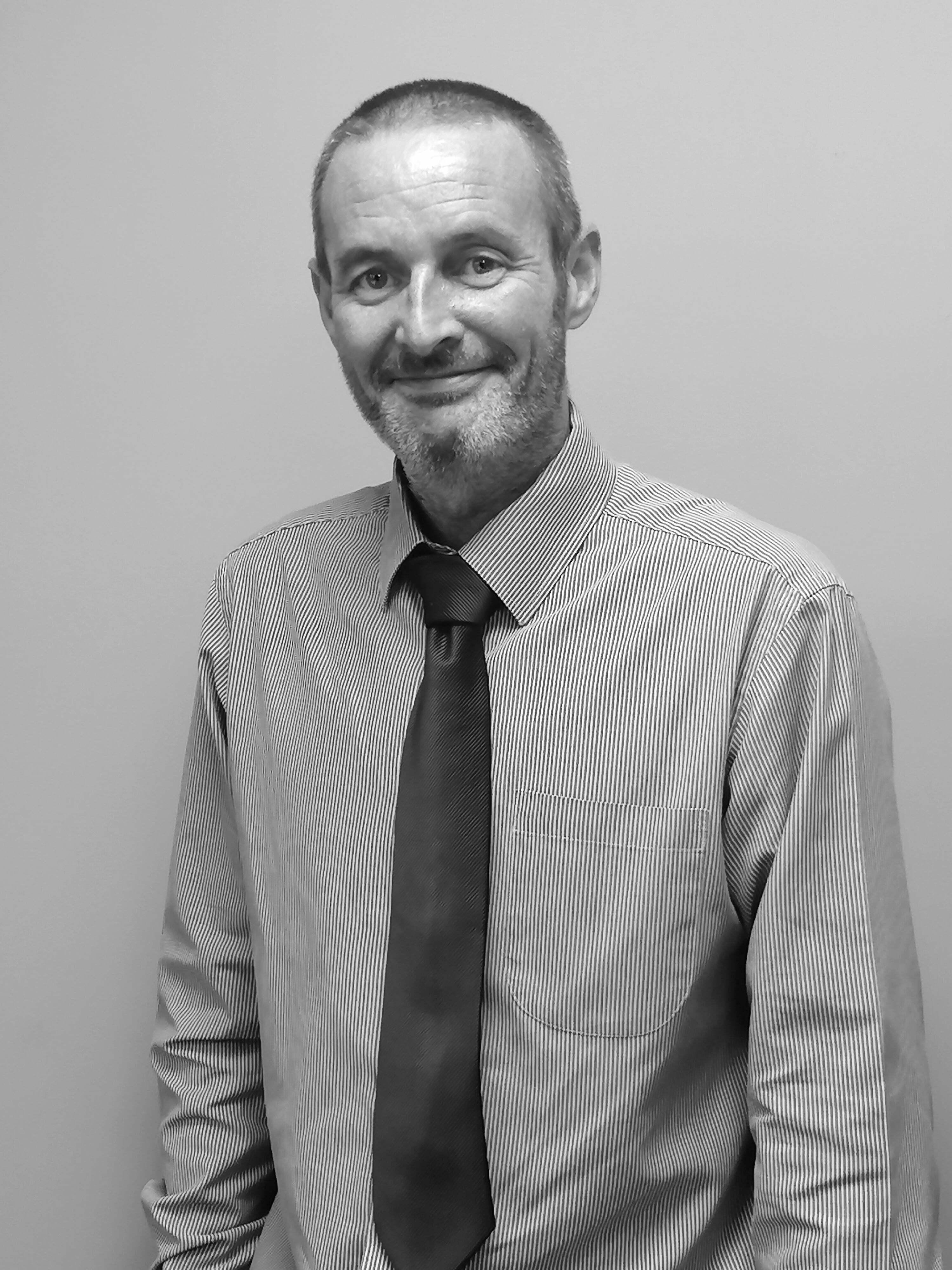 Shaun Coughlin